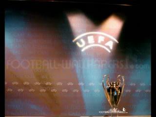 ���� ���� ��������� ���� �� ������� �����! Champions League hymn